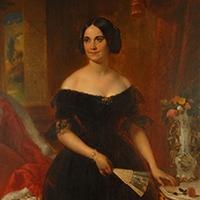 Anna Maria CALHOUN CLEMSON