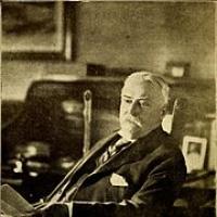 James William CANNON