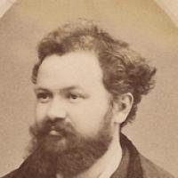 Eugène CAUCHOIS