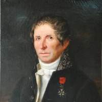 Charles Jean CESBRON LAVAU