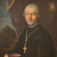 Peter Joseph CHAINEUX