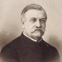 Paul CHANDON DE BRIAILLES