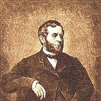 Charles SCRIBNER I