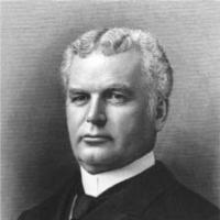 Hugh J. CHISHOLM