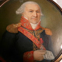 Louis Antoine CHOIN de MONTGAY