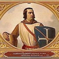 Alberic CLEMENT