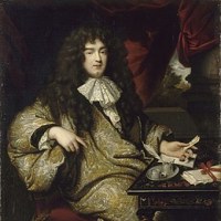Jean-Baptiste COLBERT DE SEIGNELAY