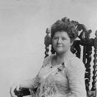 Cornelia COLE FAIRBANKS