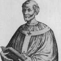 ALEXANDRE IV