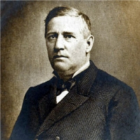 Alonzo B. CORNELL