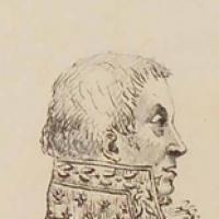Joseph CORNUDET DES CHOMETTES