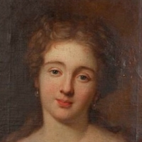 Clotilde-Suzanne COURCELLE DE LABROUSSE