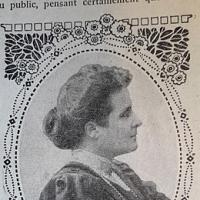 Louise CRUPPI