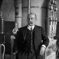 Arsène D'ARSONVAL