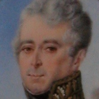 Anne François Charles TRELLIARD
