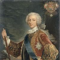 Anne-Louis DE THIARD DE BISSY