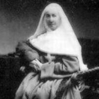 Marie-Eugénie DE JESUS