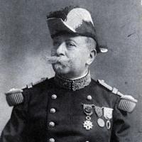 Antoine DE VILLARET