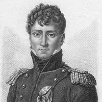 Auguste François-Marie DE COLBERT-CHABANAIS