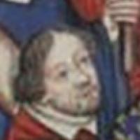 Edouard I DE BEAUJEU