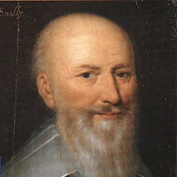 Maximilien DE SULLY