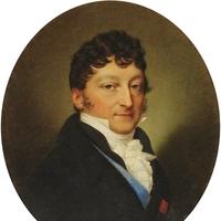 Pierre Louis Jean Casimir DE BLACAS