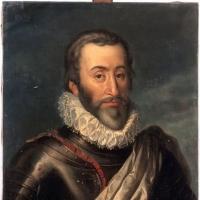 François de Bonne de Lesdiguières