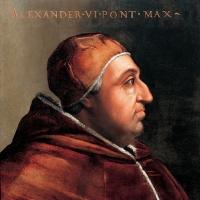 Alessandro VI DE BORJA