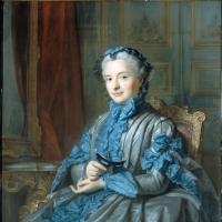 Suzanne Marie Henriette DE BOULAINVILLIERS