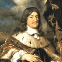 Friedrich Wilhelm VON BRANDENBURG