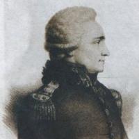 Antoine BRUNY D'ENTRECASTEAUX