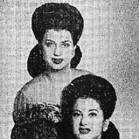 THE DECASTRO SISTERS
