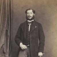 César DE FAY DE LA TOUR-MAUBOURG