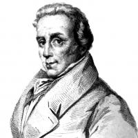 Charles Joseph COLNET du RAVEL