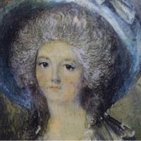 Charlotte Hélène DE SAISSEVAL
