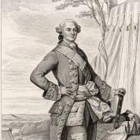 Jacques Philippe DE CHOISEUL