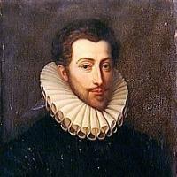 Louis DE BUSSY D'AMBOISE