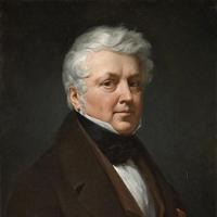 Frédéric-Christophe DE HOUDETOT