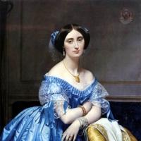 Pauline DE GALARD DE BRASSAC DE BEARN