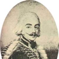 Charles DE GAU DE FRÉGEVILLE