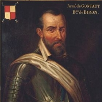 Armand DE GONTAUT-BIRON