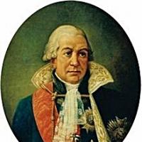 Louis Auguste JOUVENEL DES URSINS D'HARVILLE