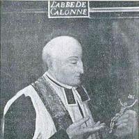 Jacques-Ladislas-Joseph DE CALONNE