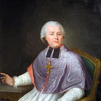Jean Auguste DE CHASTENET DE PUYSÉGUR