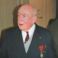 Jean-Jacques DE BRESSON