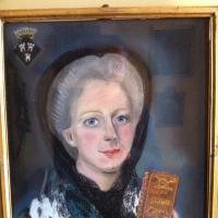 Jeanne de LAVAULX
