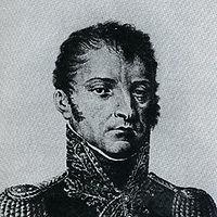 Henri-Francois DELABORDE
