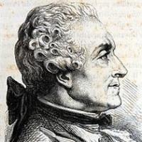 Charles Marie DE LA CONDAMINE