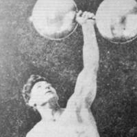 Victor DELAMARRE