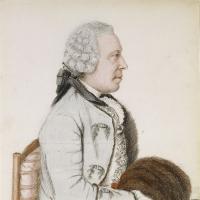 Charles-Benjamin DE LUBIERES